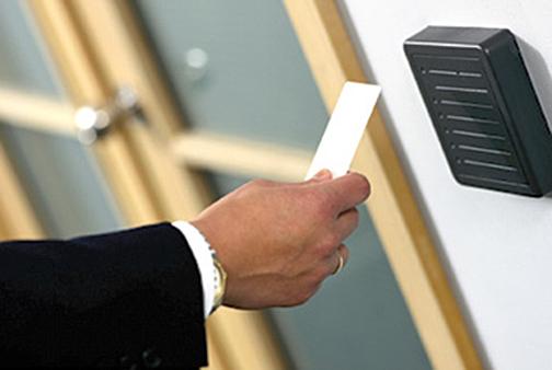 Access Control Alarm 24 Stl